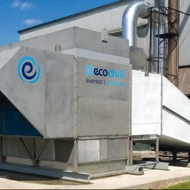ECOChill Solution at TradeMark site